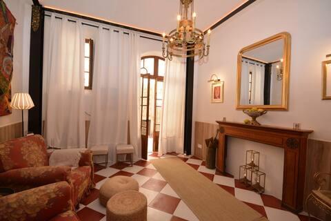 Privatzimmer in wunderschönem Stadthaus