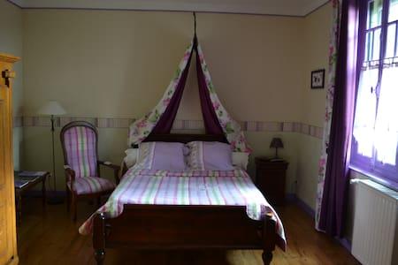 Confortable chambre proche  de Toulouse Est - Tarabel - Σπίτι