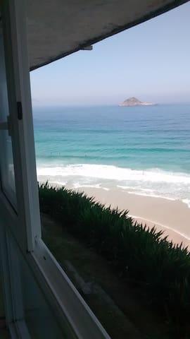 Studio Praia da Joatinga - Rio de Janeiro
