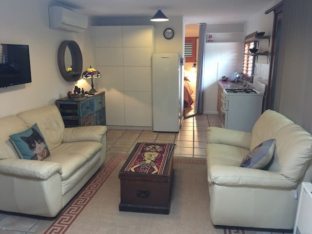 Self Contained Flat (Cromer, Northern Beaches)