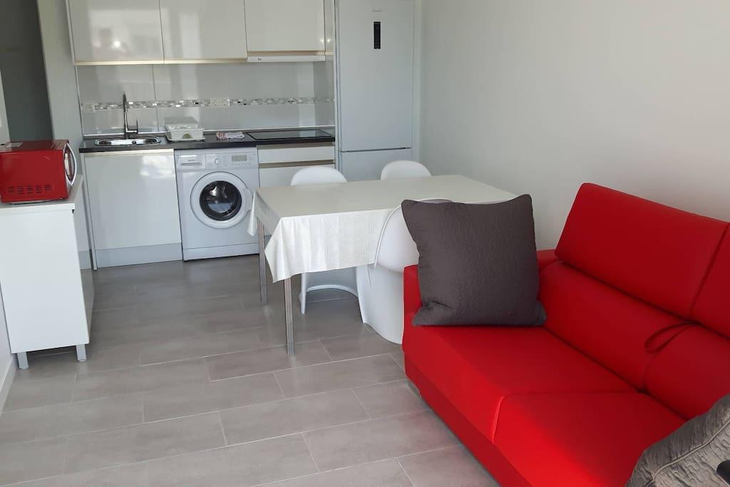 apartement's inside