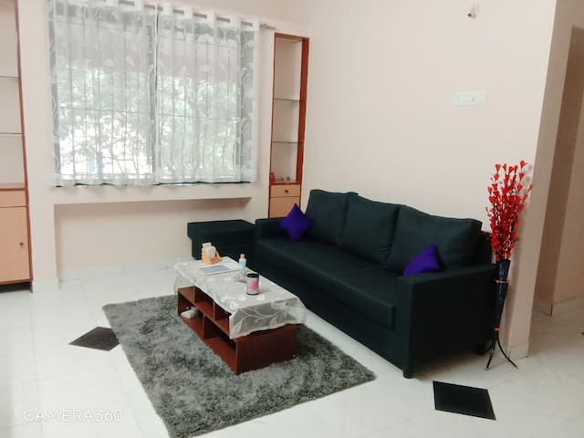 A perfect & spacious centrally located house, Pune