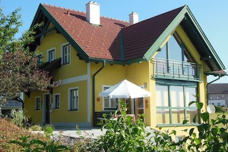 Marga´s Ferienwohnung - Sarleinsbach - Lejlighedskompleks