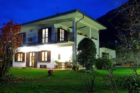 B&B Aurora Orta see - Novara - Bed & Breakfast