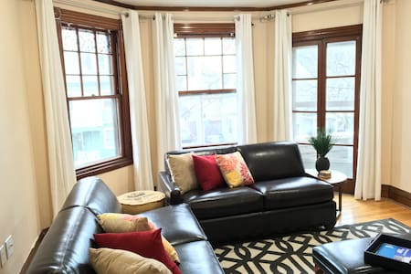 Arlington/Cambridge 5br - 알링턴(Arlington)