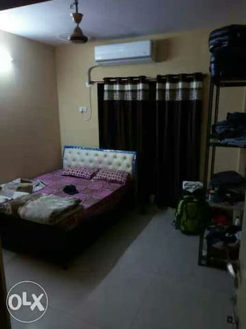 Private Room in the Navi Mumbai - Navi Mumbai - Appartement