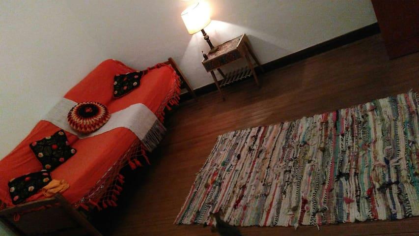 Habitacion en casa Céntrica muy confortable - Concordia - House