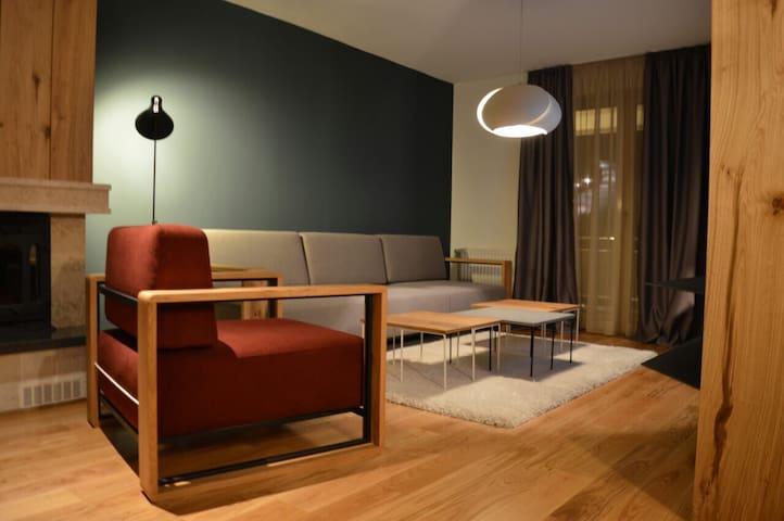 Luxurious apartment - Sarajevo - Flat