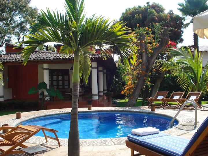 Beautiful Country House Finca Las Palmas
