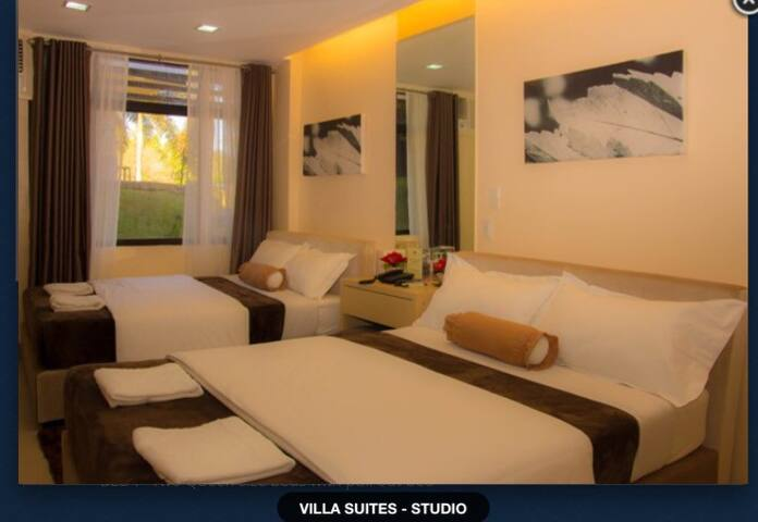 Caliraya Resort Club Studio Room - Lumban - Multipropiedad