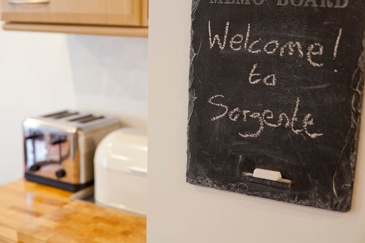 Sorgente Cornish Holiday Cottage - Penryn - Ev