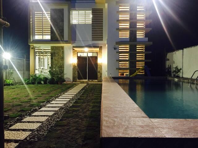 Tans Residence Kalibo