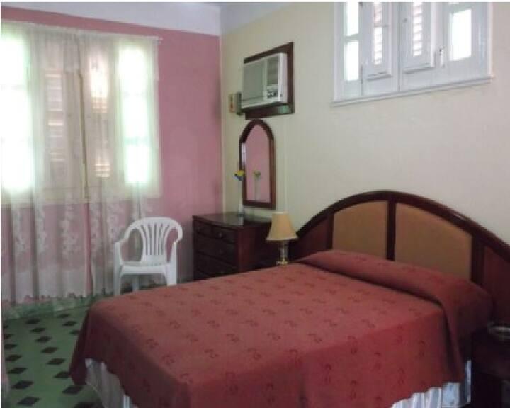 Casa Odaly Room 2 (CAM)