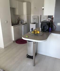 Très bel appartement 7min du centre - Fontenay-sous-Bois - Apartment