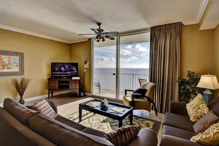 1703 Tidewater - Panama City Beach