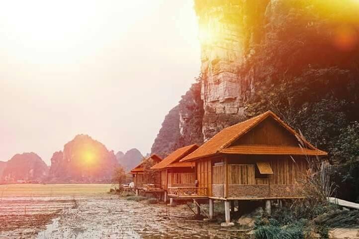 Tran Gia eco tourism - Thành phố Ninh Bình - Bed & Breakfast