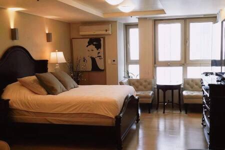 해운대 BADA B&B next Haeundae beach - 해운대구 - Apartment