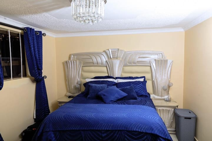 SRM HOMES accommodation and Car Hire Harare