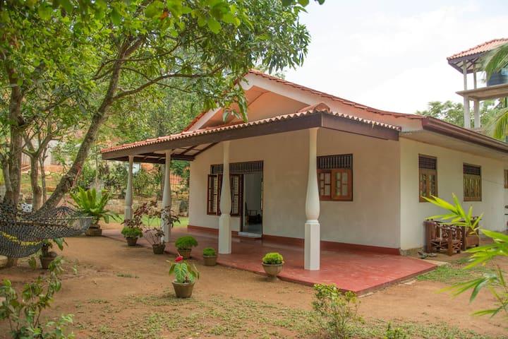 Mango Villa - Unawatuna - Dom