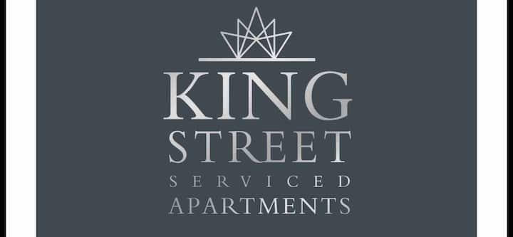 King Street Serviced Apartments Lancaster