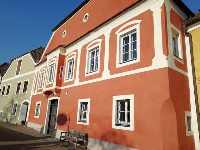 Wachau Weissenkirchen