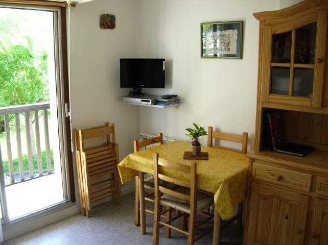 Appartement 2 pièces 4 personnes 149781