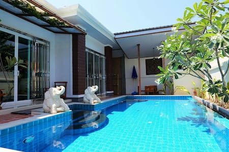 Phuket Pauline Private Pool House - House