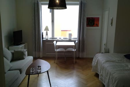 Cosy flat in the heart of Stockholm - Stockholm