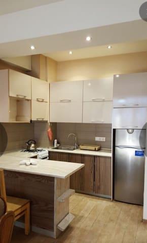 Cozy Apartment in Tbilisi center