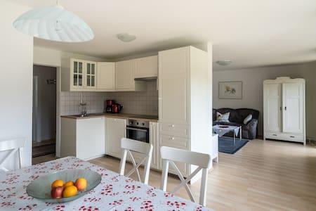 Landhaus Riedl Wohnung Arnspitz - Scharnitz - 公寓