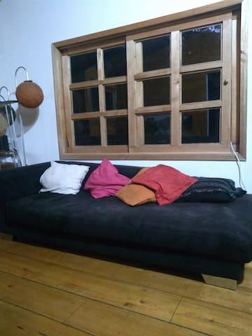 Cofortables espacios