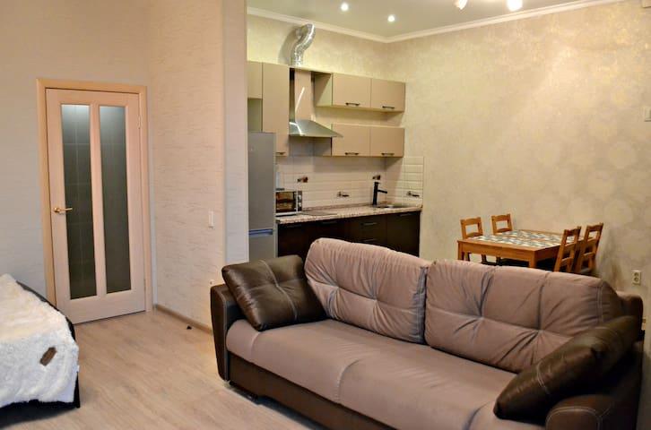 Комфортные апартаменты для Вас!)