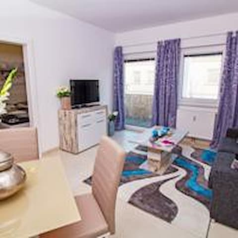 Instyle Residences, (Himberg), Deluxe Appartement 42/3, 43qm, 1 Schlafzimmer, max. 4 Personen