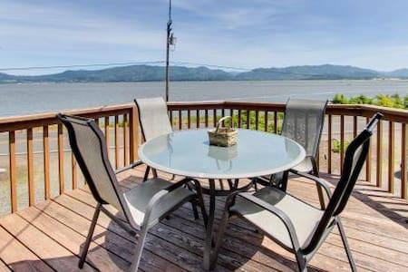 BayOcean House Vacation Rental - Tillamook - 度假屋