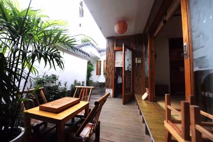 扬州最有腔调的民宿 - Yangzhou Shi - House