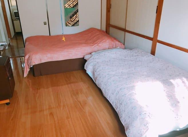 #60 Ise / Shima / Kashikojima 502 Free parking!!