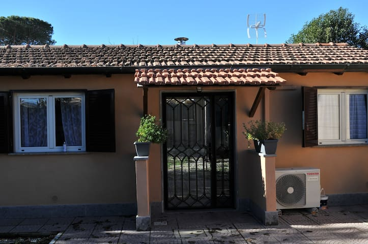 il Casolare di Giuliana - Ciampino - Haus