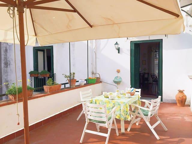 Meta di Sorrento - Terrazza Pollio
