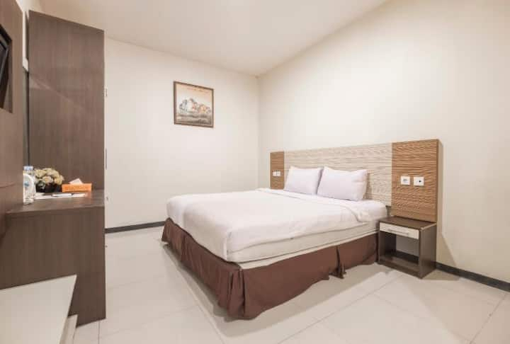 Hotel Agraha Makassar - BEST PRICE