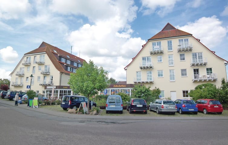 Holiday apartment with 1 bedroom on 48 m² in Insel Poel/Gollwitz