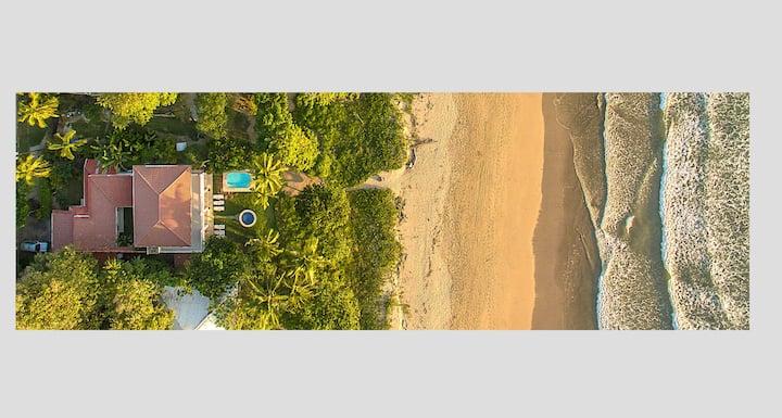 Casa Mirage:  Amazing Oceanfront Location!