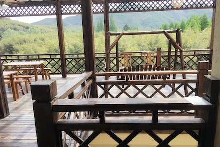 莫干山曹家苑 - Huzhou - Bed & Breakfast