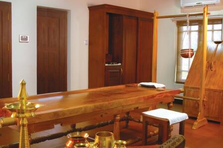 Ayurvedic Rejuvenation for 7days in Home-RiverView