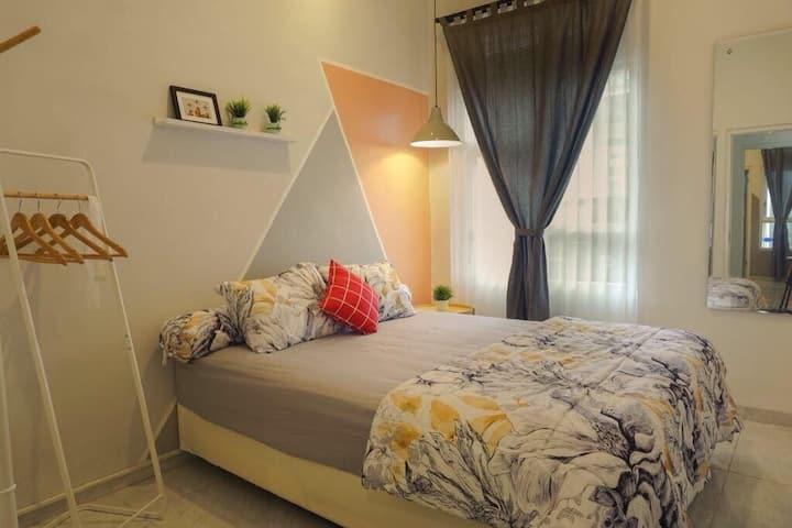 Villa Delima Residence depan Jatim Park 2