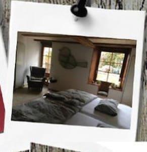 Jolie chambre d accès indépendant - Corcelles-Cormondrèche - Apartment