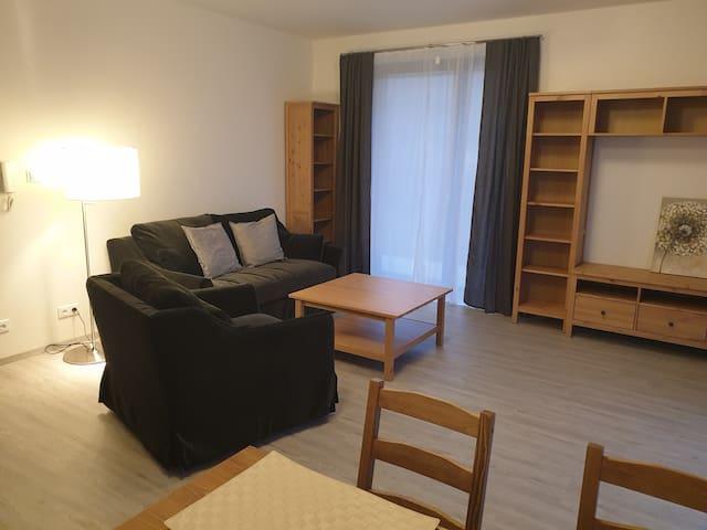 Novy apartman Esme Kvilda