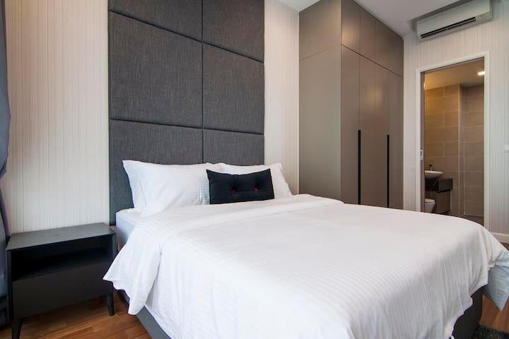 Luxurious 1 Bedroom Apartment in Bangsar #3
