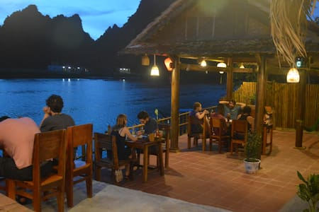 Phong Nha CoCo House - A new HomeStay at Phong Nha