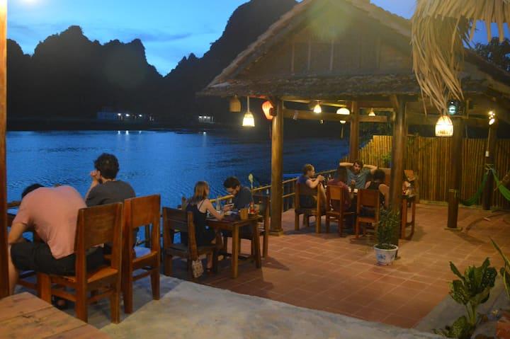 Phong Nha Coco House - A new homestay in Phong Nha