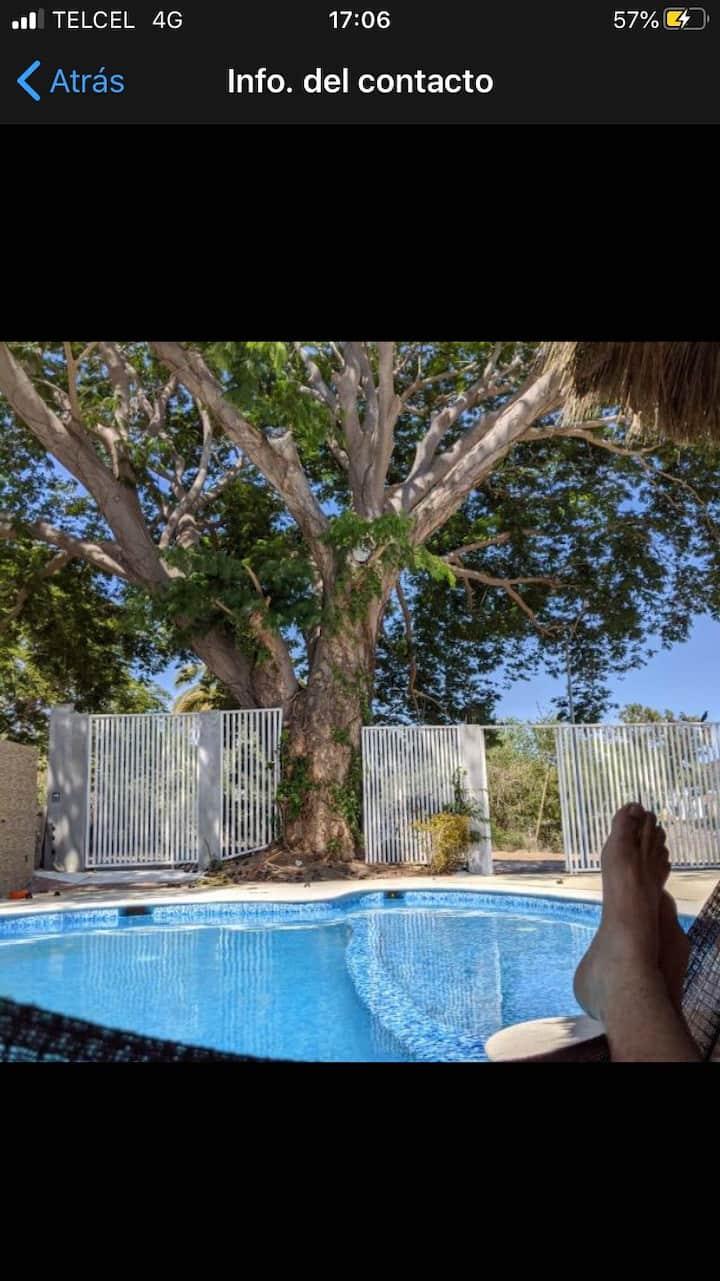Casa Punta Azul